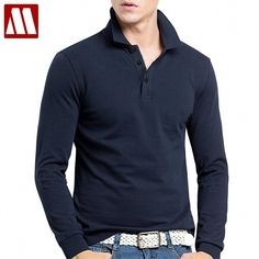 8672d87bf6d3c3 9 Best Mens Casual Long Sleeves T-Shirt 2018 images