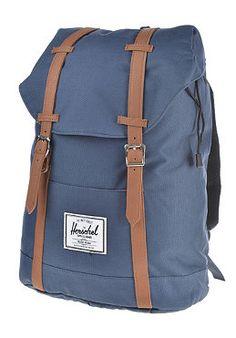 HERSCHEL SUPPLY CO Retreat Backpack navy