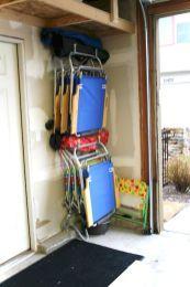 Diy Garage Storage and Decoration Ideas. 48 Stunning Diy Garage Storage and Decoration Ideas. Garage Organization Tips, Garage Storage Solutions, Diy Garage Storage, Shed Storage, Storage Ideas, Storage Shelving, Shelving Units, Storage Units, Attic Storage