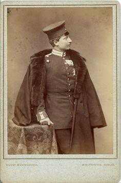 Kaizer Wilhelm II
