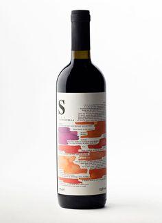 Wine Packaging | Packaging Botellas de vino |