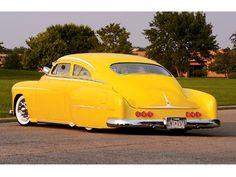 51 Chevy Custom