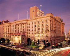 Fairmont San Francisco  http://www.bestdesignguides.com/best-design-guides-i-san-francisco/