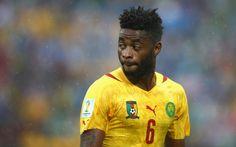 Seyi Paul's Blog: Alex Song Quits International Football