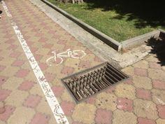 Vannak helyek, ahol a kerékpár extrém sportnak számít!    Te nevetsz eleget?  #nevessmais