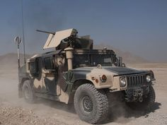 If you ever lusted for a honest to God, real Army Humvee, here's your chance. 4,000 Humvees will soon cross the auction block with bids starting at $10,000.  Sadly, no guns or armor included.