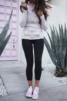 The cutest athleisure you've ever seen!! Kate Spade and Beyond Yoga are making your active wear dreams come true. Check them out on the blog now and learn why I'm totally obsessed!