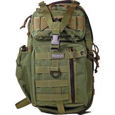 Major SALE ! Maxpedition Sitka Gearslinger Green Xplore Outdoor #camping #knives #survival