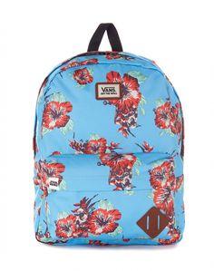 Super cool back to school backpack.