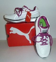 Puma running shoes bought for only $10. Find out how by reading It's a Woman... It's a Mom... It's a Taxicab!