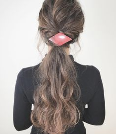Media?size=l Hair Arrange, Her Hair, Hair Beauty, Long Hair Styles, Women, Tutorials, Women's, Long Hairstyle, Woman