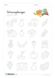 4 Übungen zur besseren auge-hand-koordination für kindergartenkinder | arbeitsblätter für kinder