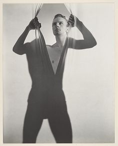 Yurek Shabelevsky, October 1939  George Platt Lynes (American, 1907–1955)