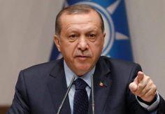 'You Are a Terror State': Erdogan Says Israel Pushing Region Into War - Russia News Now Russia Putin, Russia News, Vladimir Putin, News Today, Current Events, Decir No, Donald Trump, Identity, War