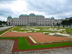 7 free things to do in Vienna, Austria | http://www.back-packer.org/7-free-things-to-do-in-vienna-austria/