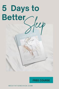 Give yourself the GIFT of sleep, with my FREE 5 Days to Better Sleep guide! Get 5 Bedtime Deep Relaxation Meditations, My 10-Step Deep Sleep Dream Routine, PLUS a special BONUS GIFT: a 30 minute Yoga Nidra Sleep Meditation. Yoga Nidra Meditation, Power Of Meditation, Meditation Benefits, Guided Meditation, Best Sleep Positions, 30 Minute Yoga, Sleep Dream, Sleep Solutions, Deep Relaxation