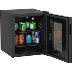 Mini Fridge For Bedroom Kids Refrigerator Beverage Cooler Glass Door Office Dorm Beverage Refrigerator, Compact Refrigerator, Mini Fridge, Interior Led Lights, Beverage Center, The Door Is Open, Thing 1, Beverages, Drinks