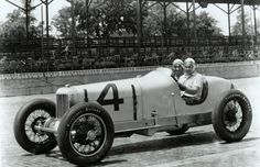 Indy 500 winner 1930: Billy Arnold  Starting Position: 1  Race Time: 4:58:39.720  Chassis/engine: Summers/Miller