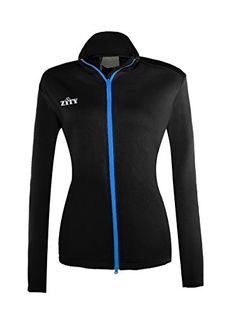 Performance Women's Icy Polar-Fleece Zip Jacket:   Product Detail:/b brProduct Name: Women Sweatshirt Jacket brMaterial: Polyester/Elastane brPackage: ?1pc* jacket brFunctions: High quality lightweight inner fleece jacket, unisex brSuit for: women, girl, men, boy, brOccasion: Hiking, climbing, camping, running, jogging, walking, traveling, brSeason: spring, autumn, winter brSize: S/M/L/XL brColor: 2 colors for your selection brbrSize Chart: (Measurement in INCHES)/b brS: Length 26.0 | ...