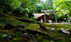 土宮  in Japan Ise Shima