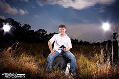 senior, pictures, portraits, pose idea, guy, field, gamer, Jupiter, Treasure Coast, Stuart, Jensen Beach, West Palm, Palm City, Palm Beach Gardens, Port St Lucie, Fort Pierce, Vero Beach | William Uz Photography