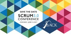 Join us for the Scrum 3.0 Conference on June 14, 2017 in Chicago, IL. Discover why Scrum 3.0 is the cleanest, most flexible and most Agile version of Scrum.