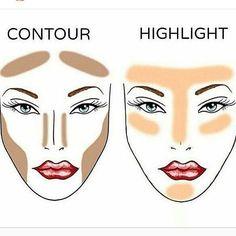 Como aplicar contorno e iluminación - #lovemakeupstore #caracas #venezuela #ccs #vzla #tiendaonline #maquillaje #makeup #cosmeticos #maquillajecaracas #maquillajevenezuela #makeupcaracas #makeupvenezuela #cosmeticosvenezuela #ventascaracas #tipsmakeup