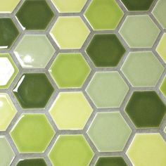 Nothings but lush shades of green #tile for #stpatricksday via @clayhaus! Throw in some #hexagons and we're set to celebrate! Have fun tonight and watch out for those tricky leprechauns! // #bathroomdesign #designinspo #designhounds #designinterior #floor #homedesign #homeinterior #instadesign #interiorinspo #interiors #tileometry #tiles #tiled #tilelove #tilework #tiledesign #tilestyle #tileaddiction #whytile #Coverings2017