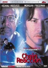 Eddie Kasalivich (Keanu Reeves) and Lily Sinclair (Rachel Weisz) are part of a team of scientists who have developed a new energy source. Team Leader, A Team, Neil Flynn, New Energy Source, Kevin Dunn, Fred Ward, Formula 4, Michael Shannon, Vhs Movie