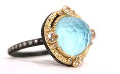Armenta Designer Jewelry | Emily Armenta Designs | Davidson & Licht Jewelers