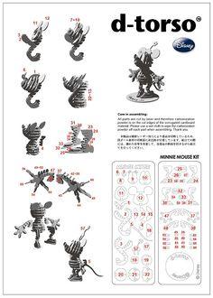 Bildergebnis für D-Torso Cardboard Animals - Horse Cardboard Sculpture, Cardboard Paper, Cardboard Crafts, Wooden Crafts, Paper Toys, Diy And Crafts, Paper Crafts, Cardboard Design, 3d Puzzel
