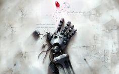 Fullmetal Alchemist  / 1920x1200 Wallpaper