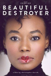 Beautiful Destroyer (2015) Poster