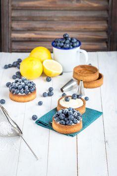 tartelette myrtille & lemon curd au fromage frais - https://plus.google.com/u/0/b/100362648855935932474/100362648855935932474/posts