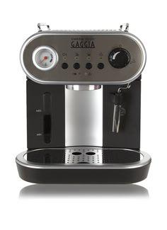 Gaggia Espresso apparaat Carezza Deluxe