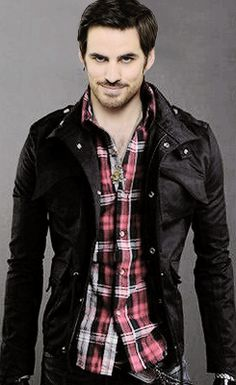 modern captain hook - Google Search