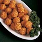 Crunchy Potato Balls