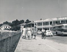 Camino de la playa. Sanxenxo (Pontevedra) | por Biblioteca Facultad de Empresa y Gestión Pública