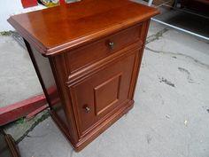 prodam drevenou skrinku 52x32v70