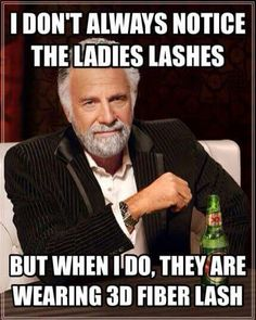 Dos equis lashes