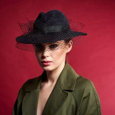 Hand Crafted Designer Hats | Rosie Olivia Millinery