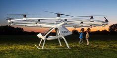 Volocopter recibe una nueva inversión de 25 millones de euros - https://www.hwlibre.com/volocopter-recibe-una-nueva-inversion-25-millones-euros/
