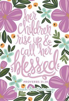 e4803d303 FPM - Proverbs 31 28 -