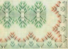 Artesanía, Manualidades, Labores :: Punto Yugoslavo