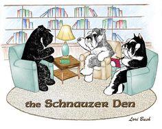 My Schnauzer Group. Talk to other Schnauzer owners.