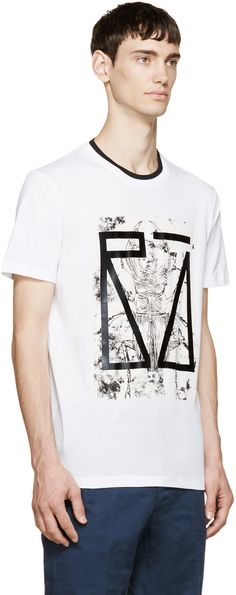 Only & Sons TATTOO BOXY TEE - Camiseta print - turkish sea IV6gPYz