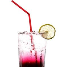 Learn how to make a soda. You can make healthy homemade soda with these tasty recipes Yummy Drinks, Healthy Drinks, Yummy Food, Tasty, Soda Stream Recipes, Healthy Soda, Nutrition Food List, Green Grapes Nutrition, Soda Syrup