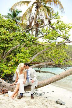Photography: Rebekah Westover Photography - rebekahwestover.com  Read More: http://www.stylemepretty.com/destination-weddings/2012/08/10/st-john-usvi-wedding-by-rebekah-westover-photography/