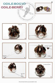 Ewa's Necklace - 3