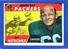 NFL Hall of Fame Linebacker